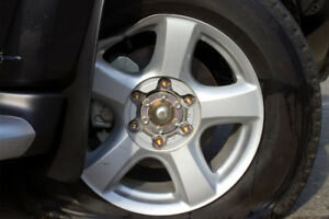 Wanted...Wanted Rims to fit 2009 Dodge Grand Caravan