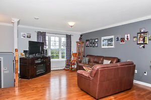 NEW PRICE! Owners are Motivated FULLY DEVELOPED W/GARAGE St. John's Newfoundland image 8