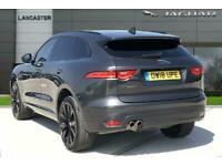 Used Jaguar F Pace For Sale In England Gumtree