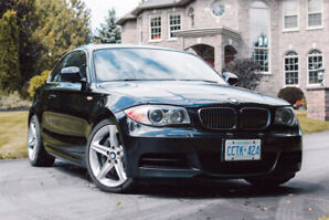 2010 135i BMW - Just under 400HP - Twin Turbo - Stage 1 DINAN