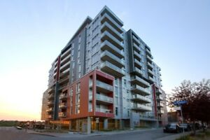 LE WE downtown Gatineau Ottawa 2 bedrooms condo 2 chambres