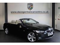 2007 07 BMW 3 SERIES 3.0 325I SE 2DR AUTO 215 BHP