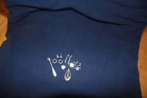 Assorted Silver Earings-Pendant Plus 1 Gold Pendant