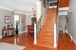 For Sale: Downtown Executive End Unit Town Home St. John's Newfoundland image 2