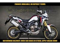 2017 17 HONDA CRF1000L AFRICA TWIN - NATIONWIDE DELIVERY AVAILABLE