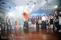 UNBELIEVABLE DANCE *** breakdance wedding show ***