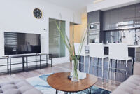 All-inclusive Furnished Rooms in Downtown TO: Move in Today!