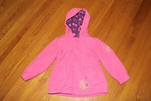 George Fall/Spring Jacket - Girls size 4T