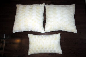 Pier One Pillows (Set of 3)