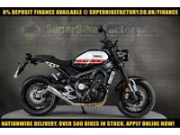 2016 66 YAMAHA XSR900 ABS MTM 850CC 0% DEPOSIT FINANCE AVAILABLE
