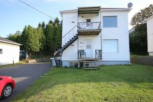 5 Logements Quintuplex à Alma Saguenay Saguenay-Lac-Saint-Jean image 9