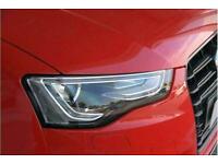 2015 Audi A5 TFSI Black Edition Plus Hatchback Petrol Automatic