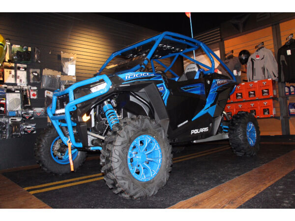 Used 2015 Polaris RZR XP 1000