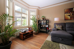 Lovely 1 Bedroom with Den in great location!