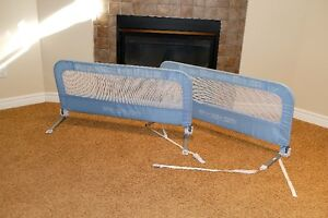 Summer - Double Bed Rails