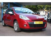 2010 10 RENAULT CLIO 1.2 I-MUSIC TCE 5DR 100 BHP