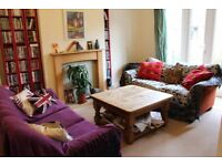 Large double bedroom in lovely house share £590 pcm
