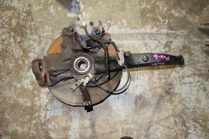 JDM Mazda 6 GG3P OEM Front Spindle Wheel Hub Bearing 2006-2007