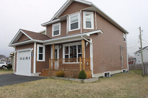 2 Storey With Garage on CulDeSac in CBS Only 5 Years Old
