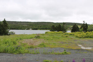 New Price! Cabin overlooking Fourth Pond in the Goulds