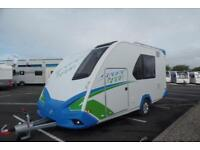 NEW 2018 Knaus Sport & Fun 4 BERTH FABULOUS TO LOOK AT OUTSIDE AND INSIDE