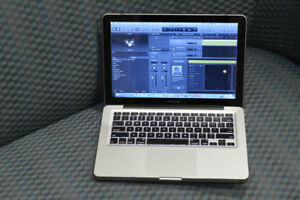 "MacBook Pro 13""/ Mid 2012 / Core i5 / 500 GB / Running Great"