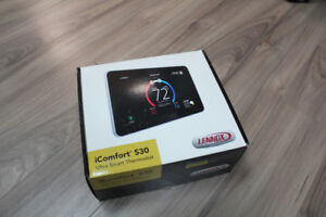 Lennox Ultra Smart Thermostat iComfort S30