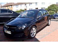 Vauxhall Astra Diesel 1.7cdti 2007 SXI