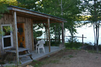 Lakefront Camp/Cottage on Lake Jerry $49,900