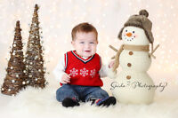 christmas Mini Sessions 2015 - Only $80