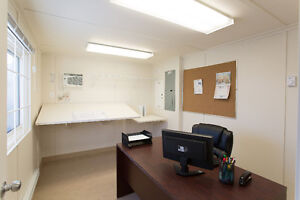Mobile Office Trailers,  Site Trailers For Rent or Sale St. John's Newfoundland image 3