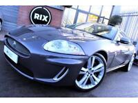 2009 59 JAGUAR XK 5.0 XK PORTFOLIO 2D AUTO 385 BHP