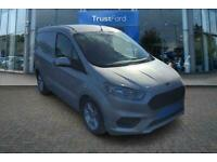 2019 Ford Transit Courier Limited 1.5 TDCi 100ps 6 Speed, REAR PARKING SENSORS M