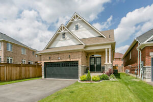 High-End Finishes in a Great Neighbourhood - 1320 Hunter Street