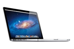 2012 Macbook PRO 13 INCH i5 8GB 500GB perfect for music and DJ