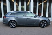 Opel Insignia ST Business Innovation 4x4+OPC-Line+AHK