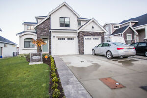 Newly built basement suit for rent in East Chilliwack