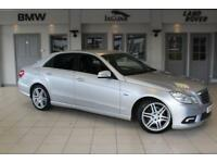 2010 10 MERCEDES-BENZ E CLASS 3.0 E350 CDI BLUEEFFICIENCY SPORT 4D 231 BHP DIESE