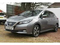 2021 Nissan Leaf Tekna 40kWh 5dr Auto Hatchback Electric Automatic