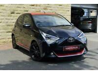 2018 Toyota AYGO 1.0 VVT-i x-press 5-Dr Hatchback Petrol Manual
