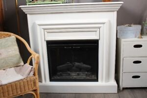 Premiere Electeric Fireplace