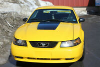 2004 Ford Mustang LX - GREAT MILEAGE!
