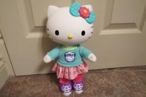 Hello Kitty poupée