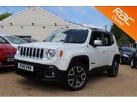 2015 15 JEEP RENEGADE - USED CAR DEALER OF THE YEAR