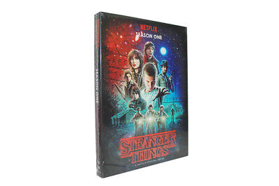 Details about  Stranger Things Season 1 (DVD, 2-Disc)