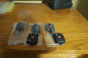 Ford Fobs