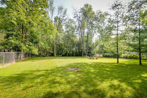 A little country 12 mins to Guelph, half an acre and 2136 sq ft+ Cambridge Kitchener Area image 10