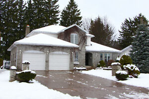 OPEN HOUSE: 23 Parkdale Dr. Saturday Jan. 21 11:30 a.m.-1:30 pm