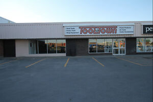 Lasalle Retail/Service Commercial - Across from The Beer Store