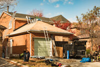 Roofing Crews - Shinglers ? Labourers Your UNDERPAID -lets talk